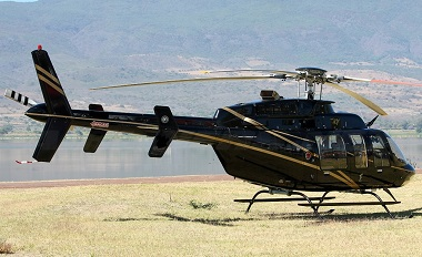 HELICOPTERS AUSTRALIA & NEW ZEALAND
