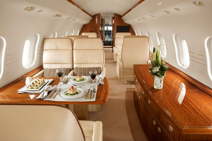 JetCorp Australia  Bombardier Global Express XRS