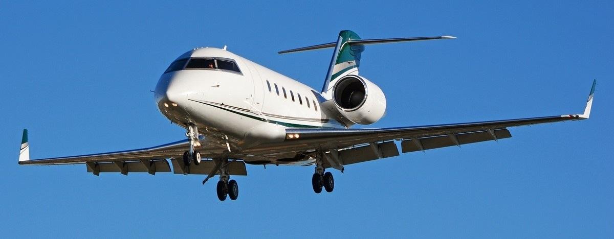 JetCorp Australia  Challenger 604