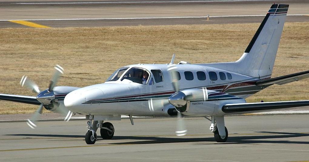 Cessna Conquest 441