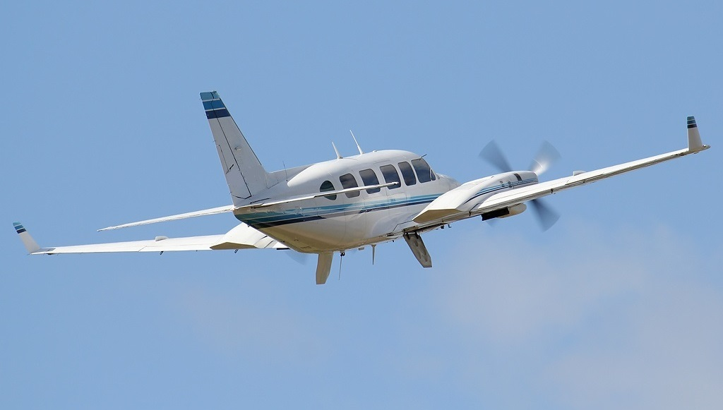 Navajo Chieftain PA-31