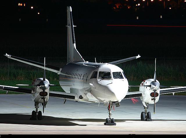 SAAB 340-B