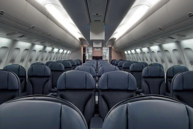 BOEING 767-200ER