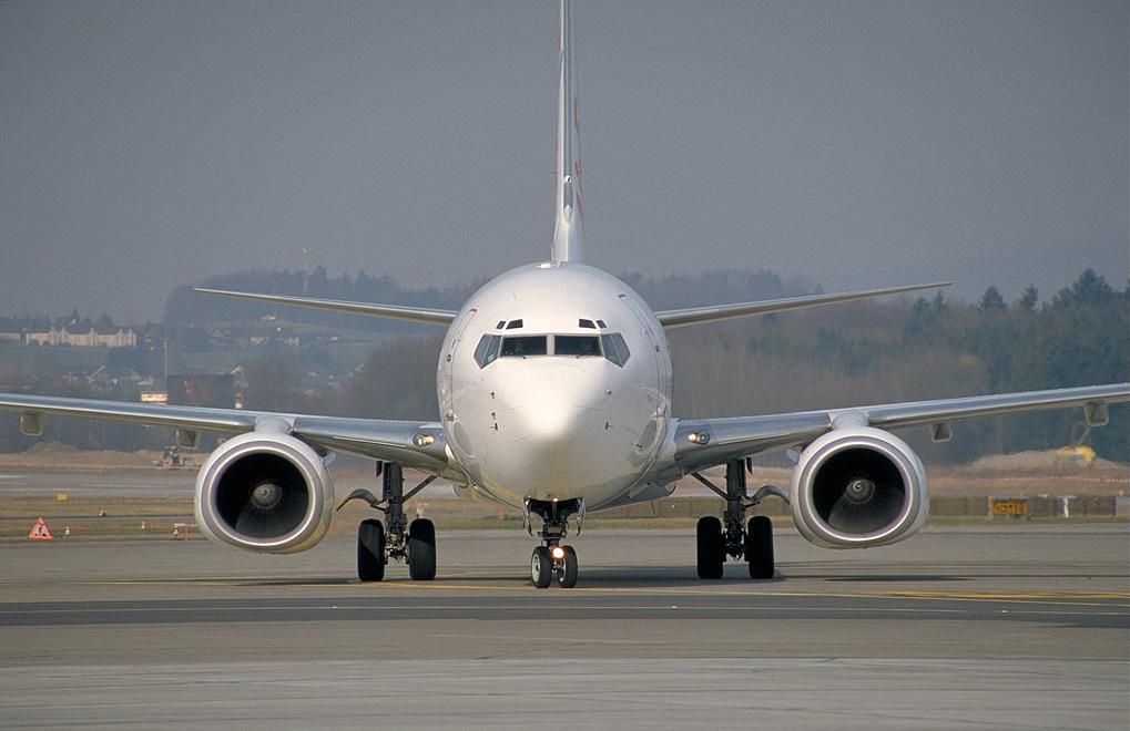 Boeing 737 (2)